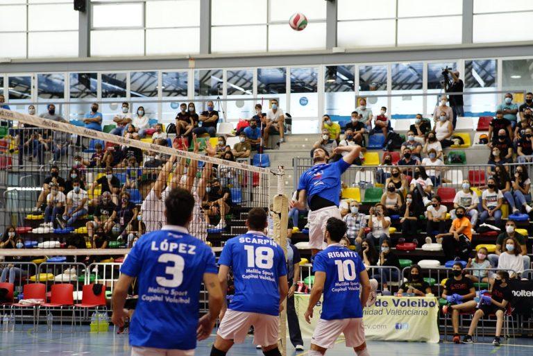 Instalaciones Deportivas Melilla