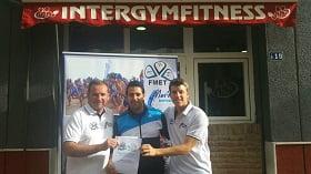 Intergym Fitness Melilla