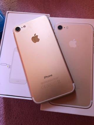 Iphone 7 Melilla