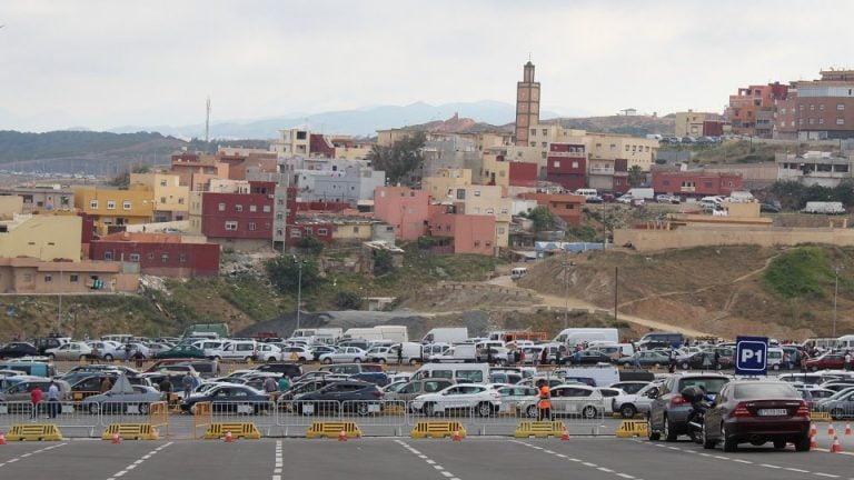 Ir De Ceuta A Melilla En Coche