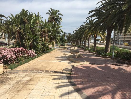 Jardines De La Duquesa Melilla