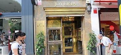 Joyeria Victoria Melilla