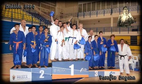 Judo Melilla