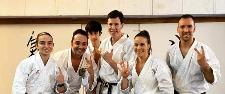 Karate Melilla