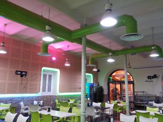 Kursaal Melilla Pizzeria