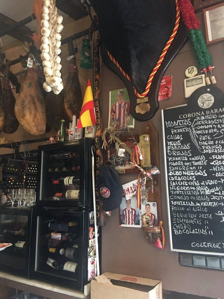 La Cantina Melilla