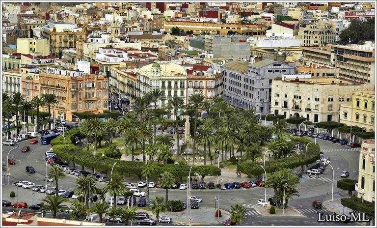 La Gaviota Melilla