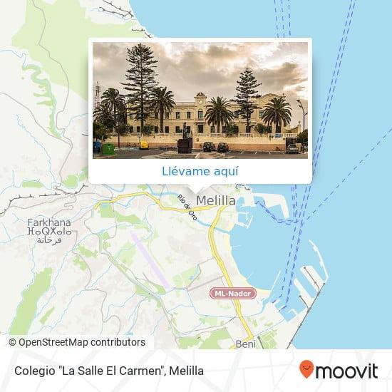 La Salle Melilla