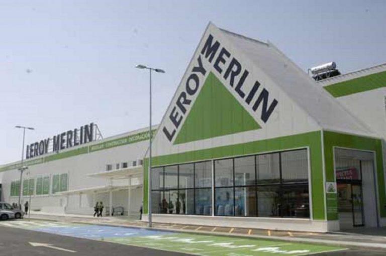 Leroy Merlin Melilla Telefono