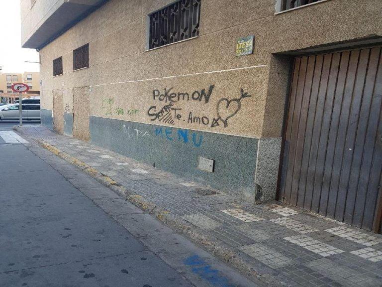 Locales Comerciales Melilla