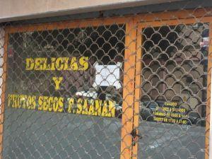 Locales Melilla