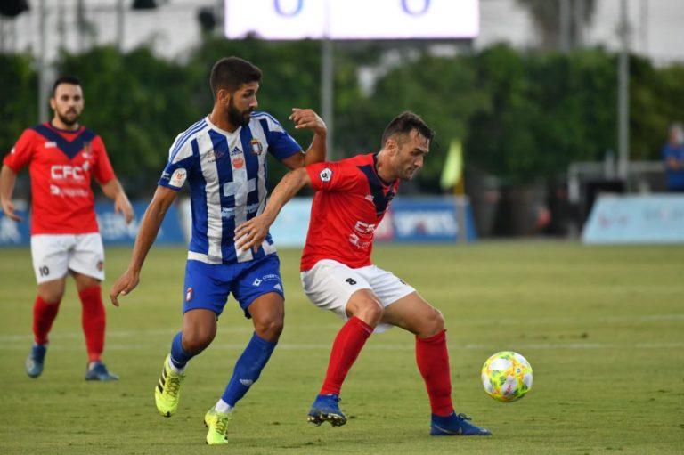 Lorca Deportiva Cf Melilla