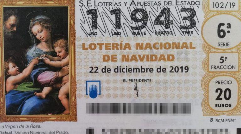 Loteria Melilla
