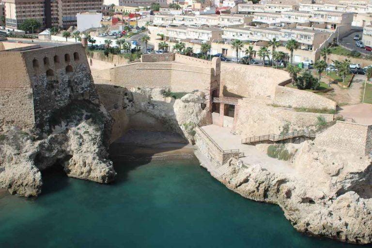 Lugares Para Visitar En Melilla