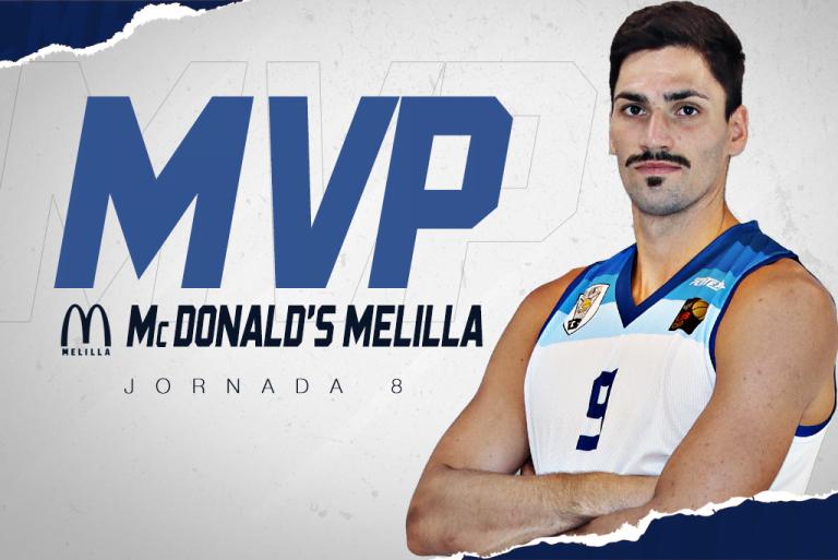 Macdonald Melilla
