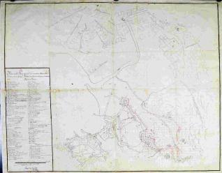 Maps Melilla