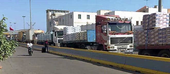 Marroquies En Melilla