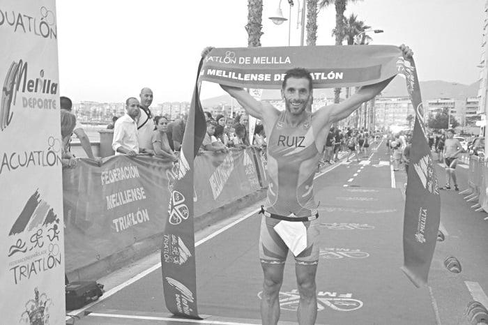 Media Maraton Melilla 2018