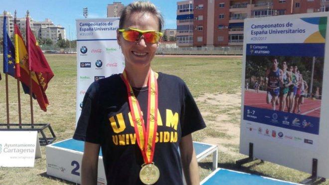 Media Maraton Melilla 2019
