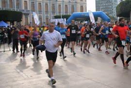 Media Maraton Melilla