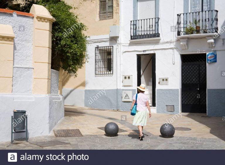 Medina Sidonia Melilla