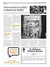 Melilla 13 Marzo