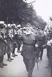 Melilla 17 Julio 1936