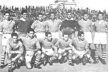 Melilla 1950