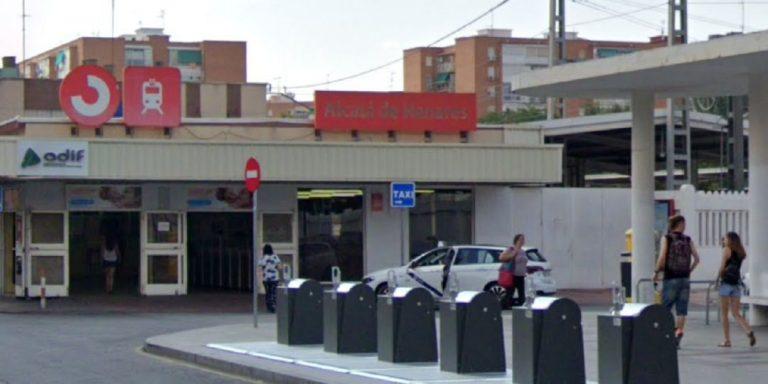 Melilla 3 Alcala De Henares