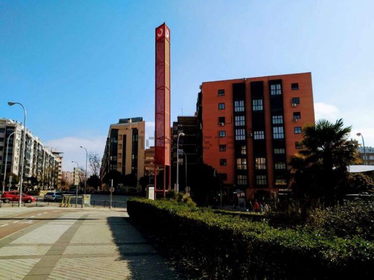 Melilla 5 Madrid