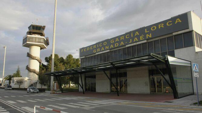 Melilla Aeropuerto