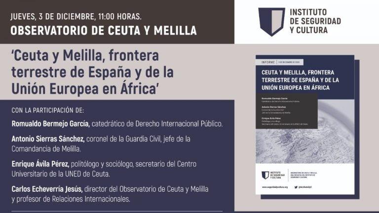 Melilla Africa