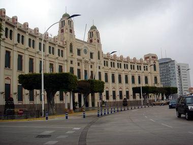 Melilla Ayuntamiento