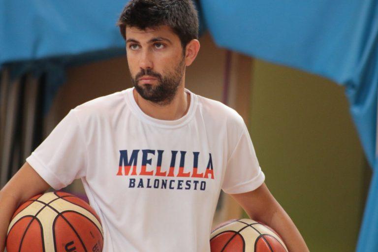 Melilla Baloncesto Twitter