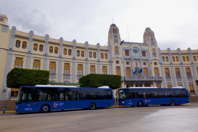 Melilla Barcelona