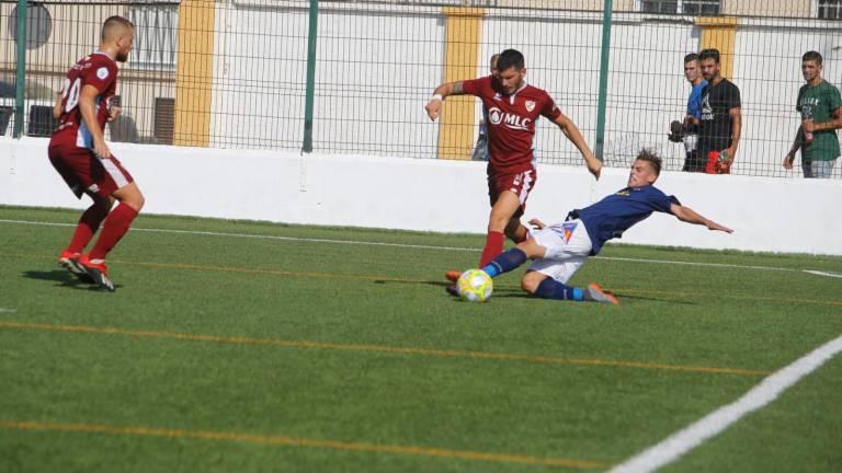 Melilla Cd Linares