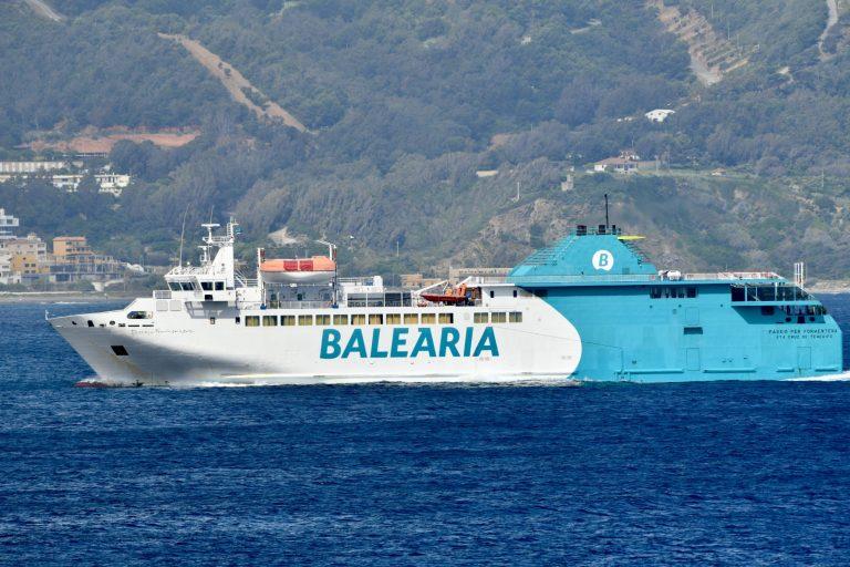 Melilla Como Ir Desde Algeciras