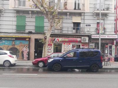 Melilla Como Llegar Desde Madrid