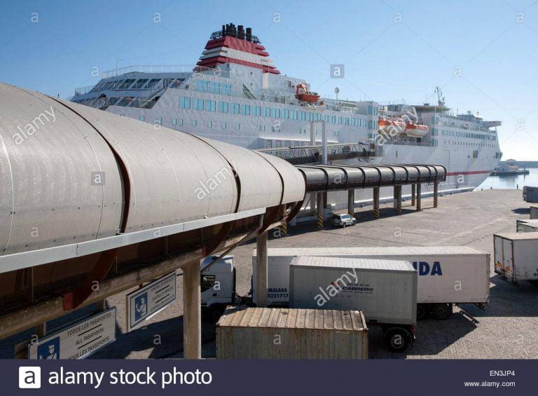 Melilla Ferry