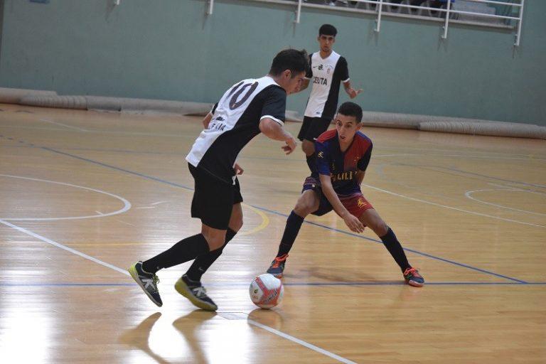 Melilla Futbol Sala
