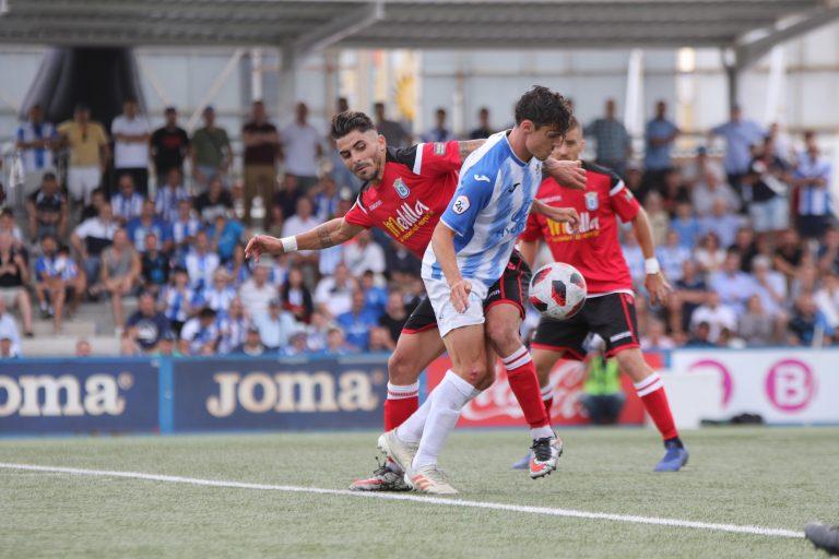 Melilla Futbol Segunda B