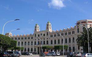 Melilla Gran Canaria
