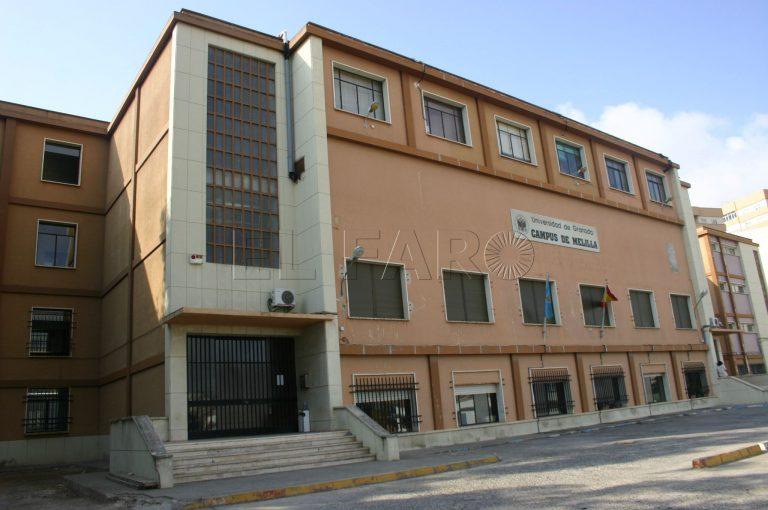 Melilla Granada