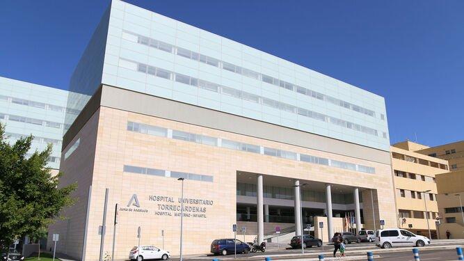 Melilla Hospital