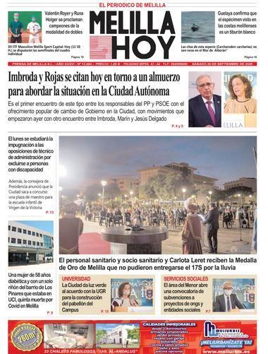 Melilla Hoy Melilla