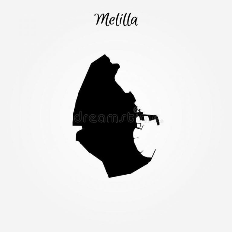 Melilla Instagram
