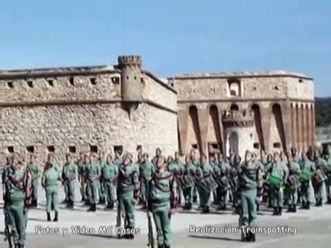 Melilla Legion