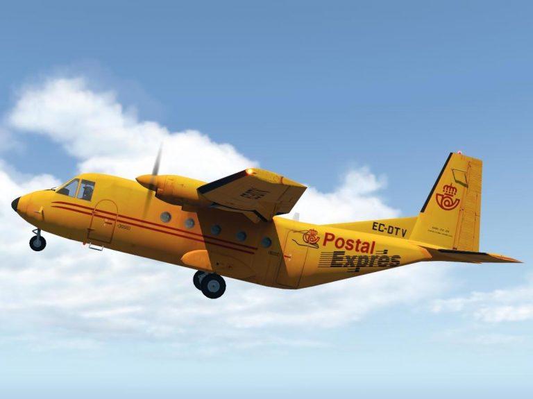 Melilla Malaga Avion