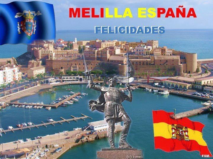 Melilla Marruecos