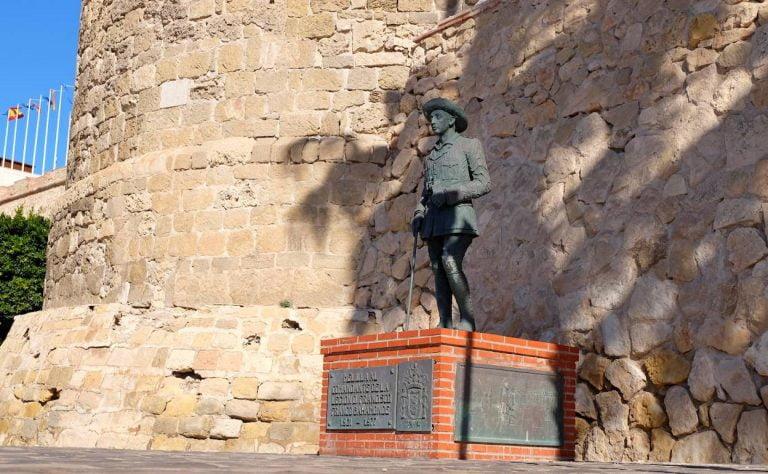 Melilla Monumentos